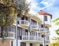 Гостиница Абхазия, Гагра