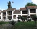 Коттеджи гостиницы Айтар