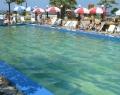 Аквапарк в Гаграх