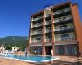 Alex Beach Hotel, Гагра, Абхазия