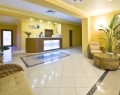 Служба приема и размещения Alex Beach Hotel