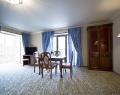 Гостиная номера Suite Лазурит