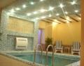 Бассейн в Спа-комплексе Alex Beach Hotel