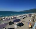Пляж Alex Beach Hotel