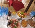 Ресторан отеля Анакопия Клаб
