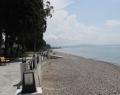 Пляж отеля Анакопия Клаб