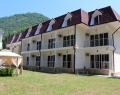 Отель Царская аллея, Новый Афон, Абхазия
