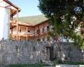Отель Абаата, Абхазия