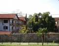 Отель Абаата, Гагра