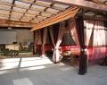 Ресторан отеля Абаата