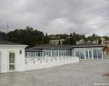 Обзорная площадка отеля Атриум-Виктория