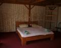Обстановка в коттеджах отеля Бамбора