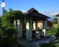 Территория отеля Бамбора
