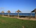 Пляж отеля Бамбора