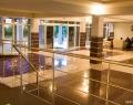 Холл отеля Интер-Сухум, Абхазия