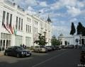 Отель Рица, Сухум
