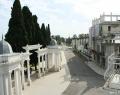 Территория прилегающая к отелю Рица