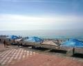 Пляж санатория им. Челюскинцев