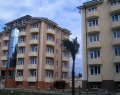 Гостиница Ирэн, Абхазия