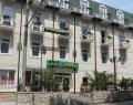 Отель Дельфин, Сухум, Абхазия