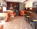 Кафе пансионата Аибга