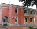 Пансионат Гагрипш, Абхазия