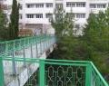 Пансионат Мюссера, Абхазия